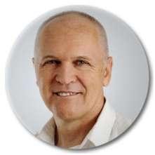 Dr. med. Bernhard Gerber
